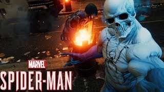 Marvel's Spider-Man - Time to Finish This!