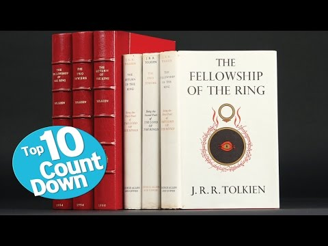 Top 10 20th Century Novels