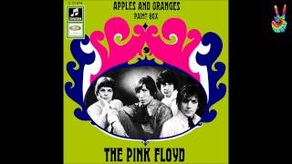 Pink Floyd - Apples And Oranges (by EarpJohn) Mp3