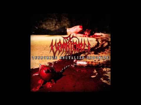 10 - Scavenging The Slaughtered (Vomitory)