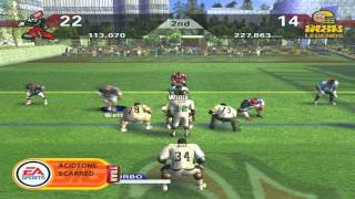 NFL Street 2 Updated Rosters!!!