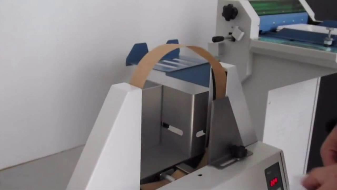 Busch Banding Machine / Used Printing Machines