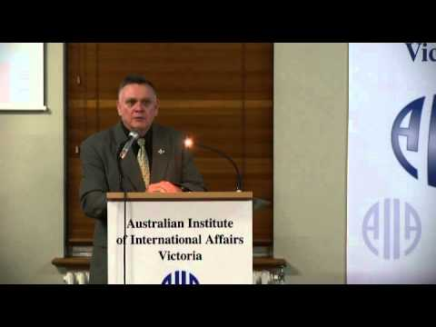 Indonesia - Australia Defence Relations in the Asian Century