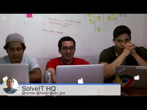 Hacker Talk #17 - Del WWDC, Global Hackaton Seoul, E3