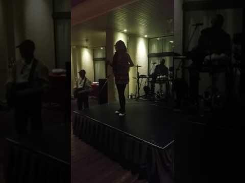 Fantacee Wiz- Performing Malaika Live At Radisson Blu Mammy Yoko Hotel Freetown