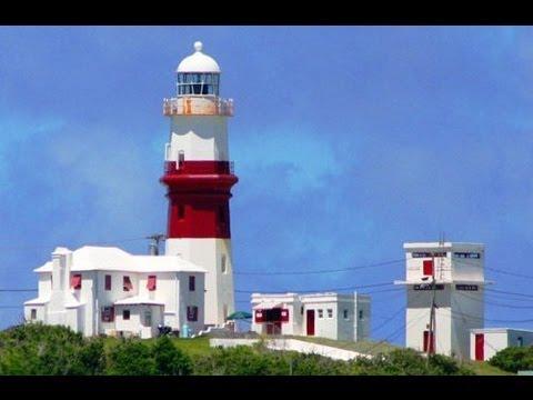 My Day in Bermuda
