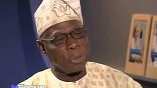 Obasanjo on Nigeria