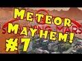 Surviving Mars: METEOR MAYHEM Let's Play -- Part 7