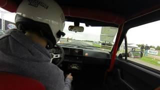 16-08-2014 Drachten - Fiat Ritmo NOS