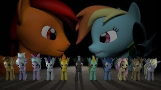 Repeat youtube video [SFM]Ponies Will Rock You