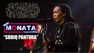 Download lagu NEW MONATA -SODIQ PANTURA - LA ILAHA ILLALLAH - RAMAYANA PROFESIONAL AUDIO