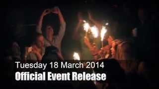 Alain Ducroix @ Fidelio - The Club / Put your love in me night (official dj-set event presentation)