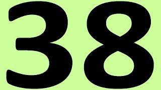 АНГЛИЙСКИЙ ЯЗЫК ДО АВТОМАТИЗМА ЧАСТЬ 2 УРОК 38 УРОКИ АНГЛИЙСКОГО ЯЗЫКА
