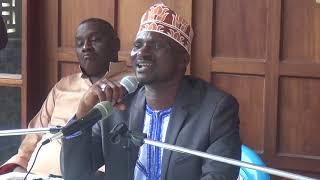 Download Video Darsa ya kina mama , mada: uzazi wa mpango, No:(2) Dr:sule,  katika kawanja la markaz swalihina MP3 3GP MP4