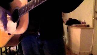 Long Black Veil by Johnny Cash (cover by Pete Jones)