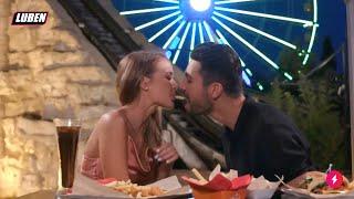 ΝΤΡΟΠΗ! Μοιράστηκαν πατάτα σε ραντεβού στο Bachelor | Luben TV