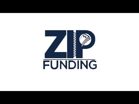 Let Zip Funding Get You Upto $250K In Credit Card Funding