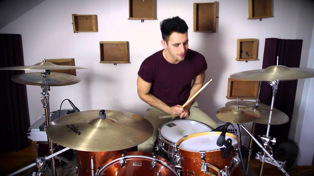 Drum Covers - Drum Beats Online