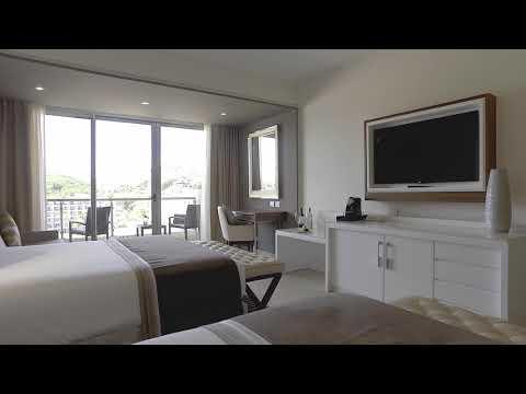 Hideaway at Royalton Saint Lucia -   Luxury Junior Suite Ocean View Diamond Club