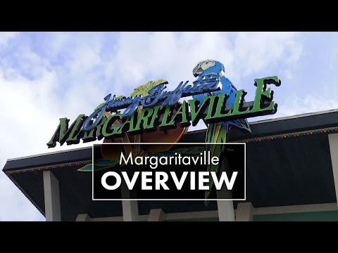 Margaritaville | Universal CityWalk