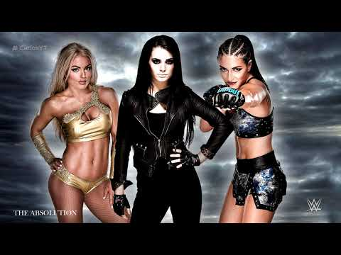The Absolution 1st and NEW WWE Theme Song  Stars In the Night with Arena Effects