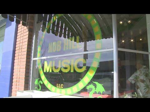 Nob Hill Music