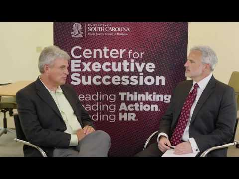 CHRO Conversations: Interview with Robert Andrews