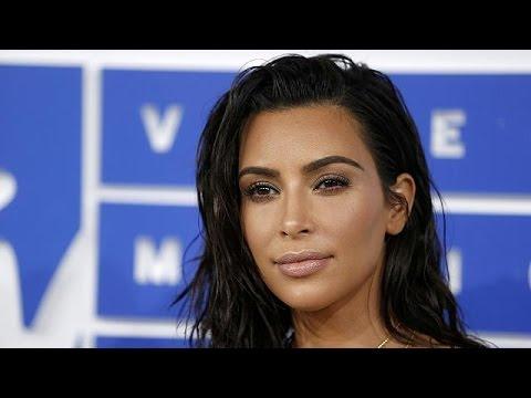 Francia: 16 detenidos en relación con el robo a Kim Kardashian en París