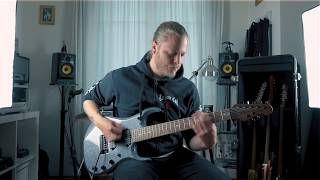 Eluveitie HAVOC Guitar Playthrough