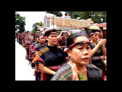 Horja Bius, The tradition of Batak people in the past.