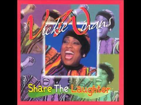 Vickie Winans - It's Yo Thang