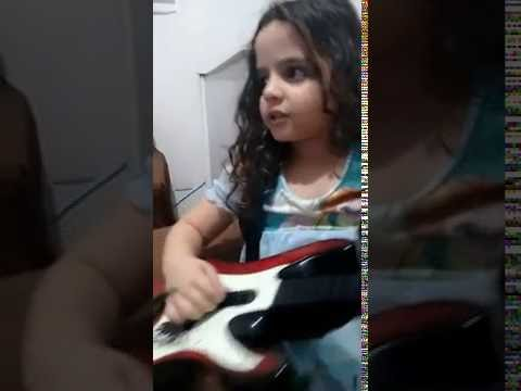 Just beat it - Guitar Hero - Ester Jackson