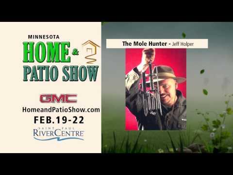2015Minnesota Home & Patio Show