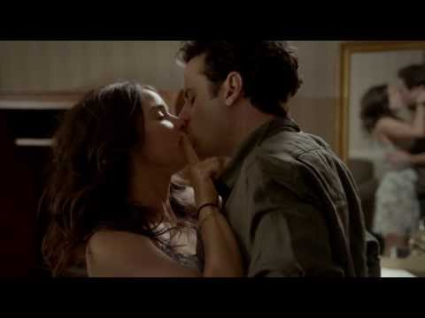 Abigail Spencer hotel scene 3 - Rectify