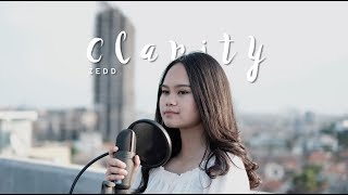 Zedd - Clarity ( Band Cover by Diar Pasahari )