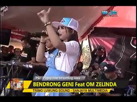 AKAD Payung Teduh#Vivi Voleta#Zelinda Live Jatirejo 2017