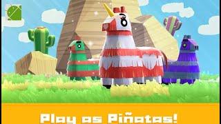 Pinata Bash - Android Gameplay FHD