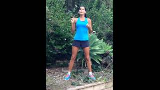 Angie Harmon Takes the ALS Ice Bucket Challenge