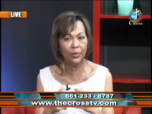 Kingdom Principles by Dr.LilIan Ong 04-18-16