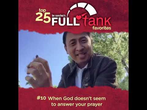 Fulltank Favorites 10 When God Doesnt Seem To Answer Your Prayer