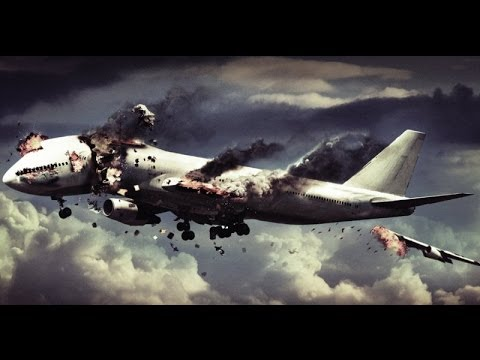 Air Crash How Does Aviation Industry Battle to Eliminate Engineering Errors