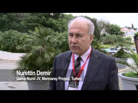 Tunnelling in the Mediterranean Region