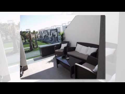 Rent Torrevieja (Alicante) For Rent 2-storey Penthouse