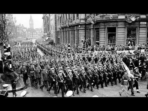 Edward Elgar: Pomp and Circumstance Military Marches, Op. 39 (Previn, Royal Philharmonic Orchestra)