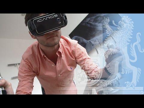 Eröffnung Haus der Innovation - Bayern