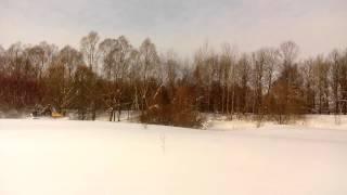 Снегоход Stels 800 росомаха по пухляку(, 2015-02-09T05:38:00.000Z)
