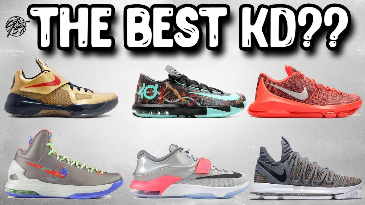 ed80b9559579 ... clearance whats the best kd basketball shoe looking at the nike kd line  b69c5 10cf8 ...