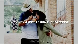 First Man- Camila Cabello (traducida al español)