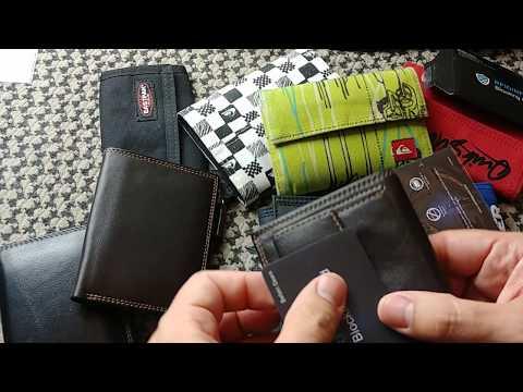 EDC: Review de mi Billetera y Bloqueador de RFID/NFC para tus Trajetas de Credito