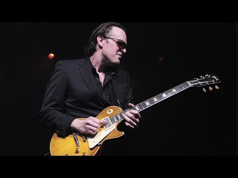 The Official Offended by Bonamassa live stream (and Q&A)